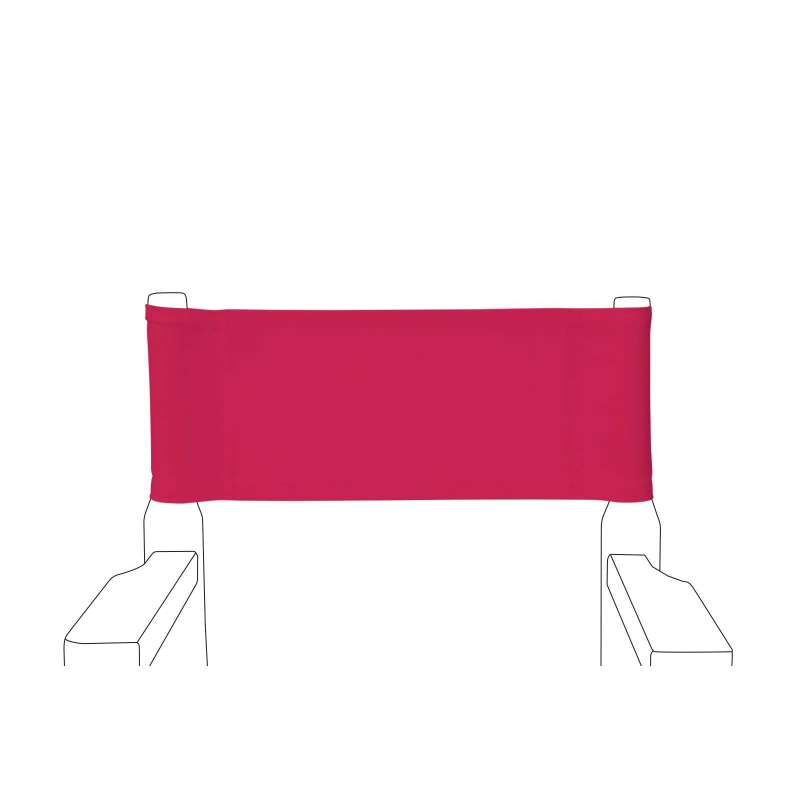 chaise metteur en sc ne enfant rose fuchsia ma petite chaise. Black Bedroom Furniture Sets. Home Design Ideas