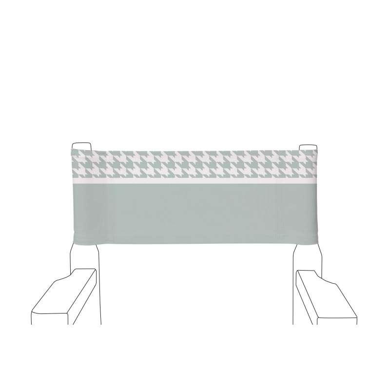 chaise metteur en sc ne pieds de poule vert d 39 eau ma. Black Bedroom Furniture Sets. Home Design Ideas