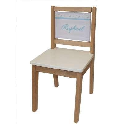 Chaise d'écolier - Les petits indiens