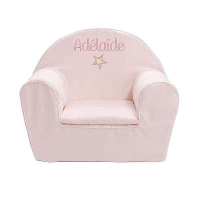 fauteuil club enfant ma petite chaise ma petite chaise. Black Bedroom Furniture Sets. Home Design Ideas