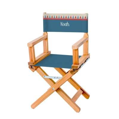 Chaise metteur en scène - À la file indienne