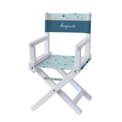 Chaise metteur en scène - Les p'tits dinos