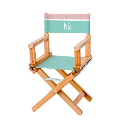 Chaise metteur en scène - L'air du vent
