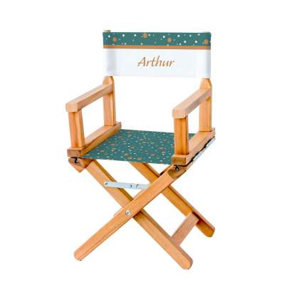 Chaise metteur en scène - Bulle d'automne