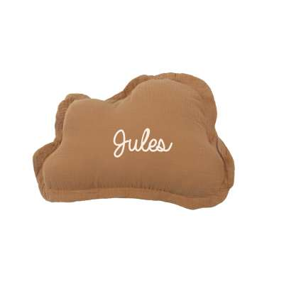 Coussin Nuage - Camel