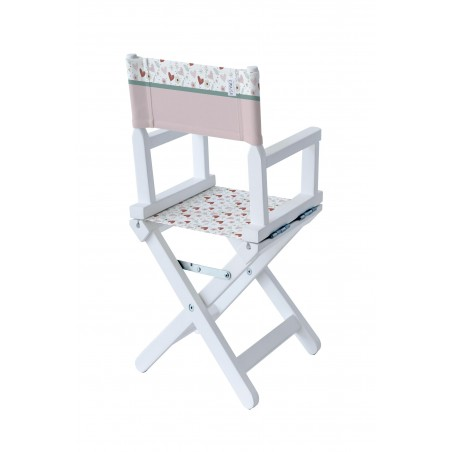 Chaise metteur en scène bébé