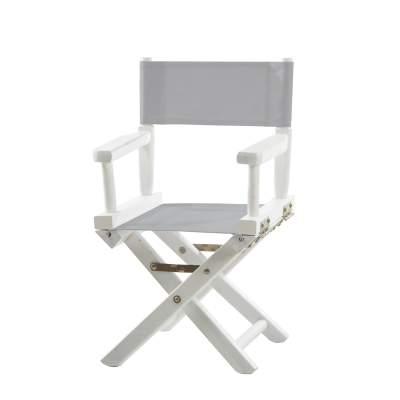 Jeu de toile pour chaise de metteur en scène