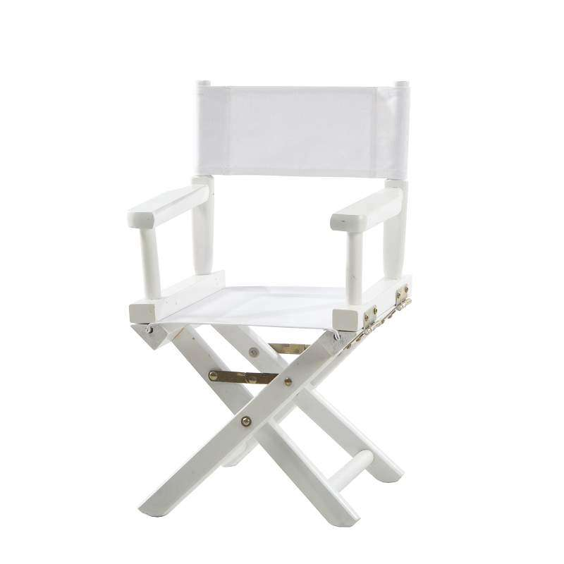 Toiles de remplacement chaise metteur en sc ne ma - Chaise metteur en scene ...