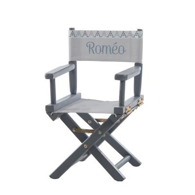 Chaise metteur en scène - Love and happiness