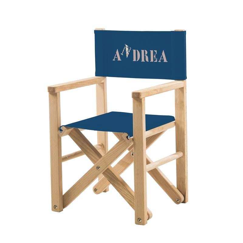 fauteuil r alisateur lettre inclin e ma petite chaise. Black Bedroom Furniture Sets. Home Design Ideas