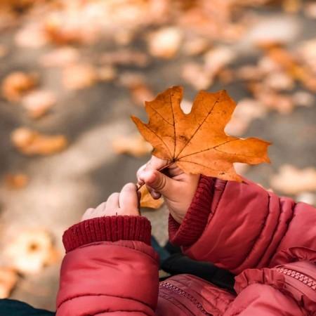 Nos 10 prénoms préférés pour un bébé d'automne