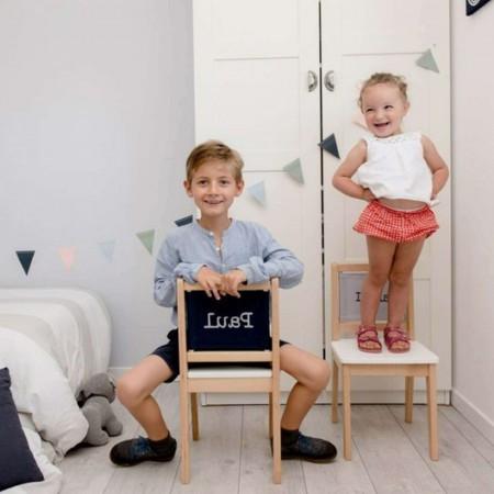 Comment aménager une chambre mixte ?