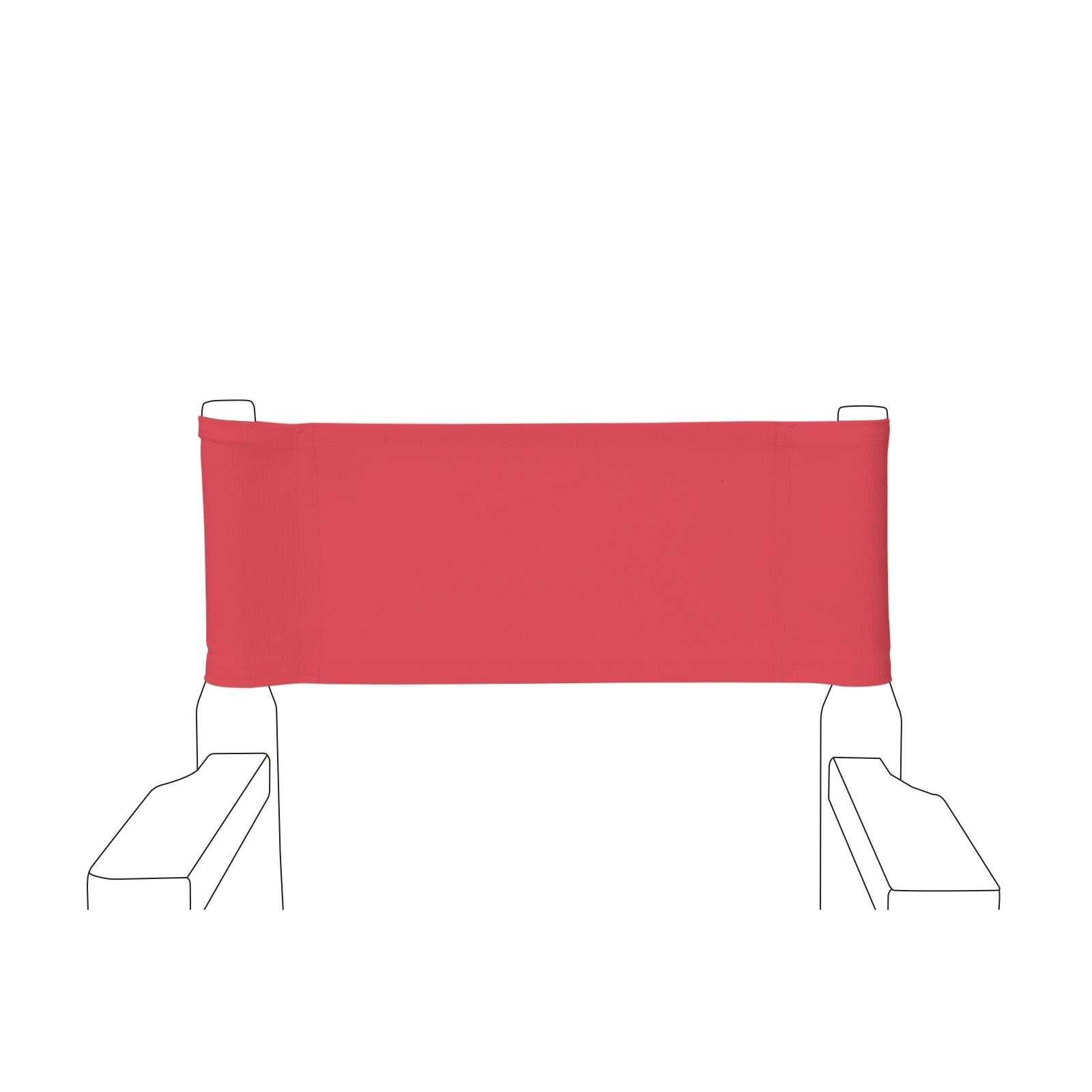 chaise metteur en sc ne enfant rouge ma petite chaise. Black Bedroom Furniture Sets. Home Design Ideas