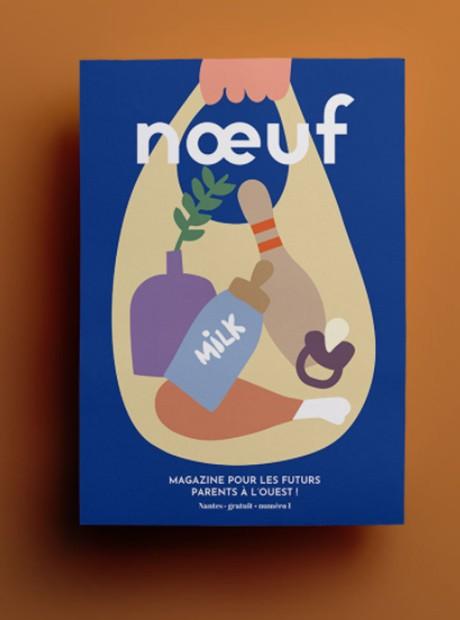 Magazine Noeuf Ma Petite Chaise