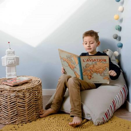 7 bonnes raisons de faire aimer la lecture à votre enfant
