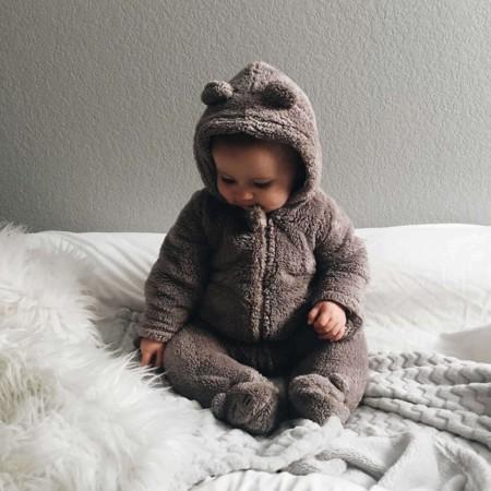 Nos prénoms coups de coeur pour les bébés d'hiver